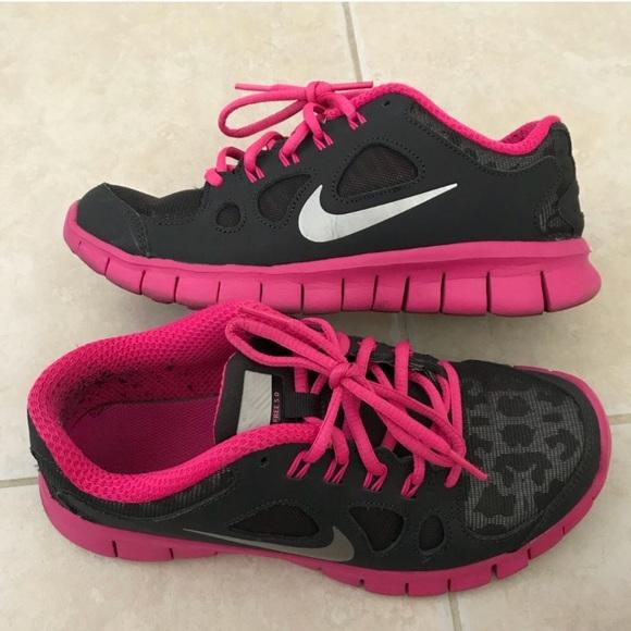 3e46fae2673f Cheetah Print Nike Free 5.0. M 5ac21d53739d489f81771231